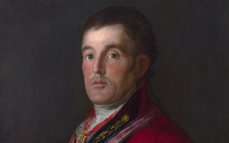 Art Napping: Ovvero un Goya in Cambio della Televisione