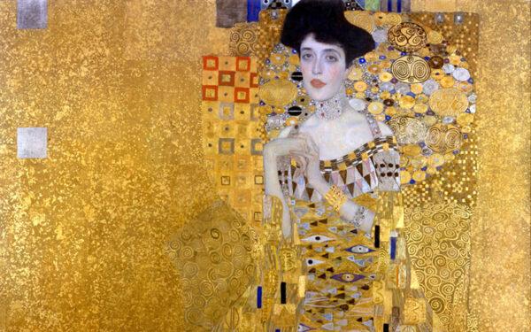 Il Ritratto di Adele Bloch-Bauer, una Storia Incredibile